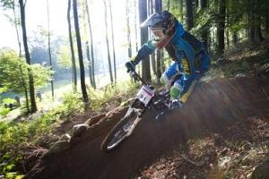 720 Bikepark Monínec