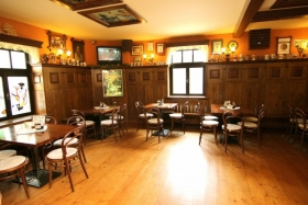 Restaurant Švejk Bublava