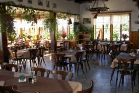 Horský Hotel Paprsek - restaurace
