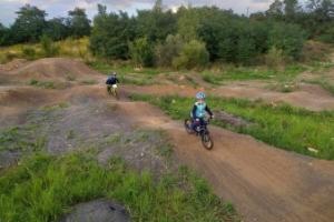 Bike Park Šternberk