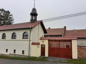 Komunitní centrum Klášter