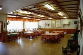 Restaurace Liščí mlýn