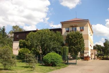 Školící středisko s ubytováním