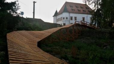 Pumptrack Boskovštejn