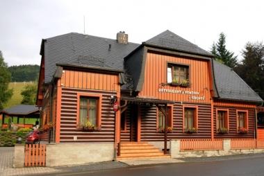 Restaurace V Gruntě