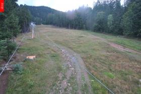 Ski&bike Špičák Spodní Šance