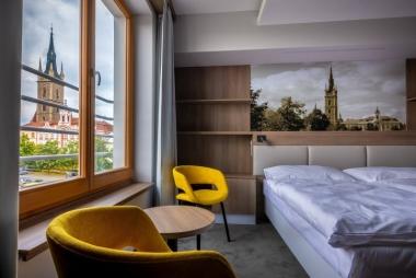 Hotel Grand Čáslav
