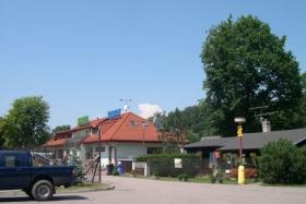 Autocamping Žamberk