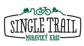 Singletrail Moravský kras: Jedovnické stezky