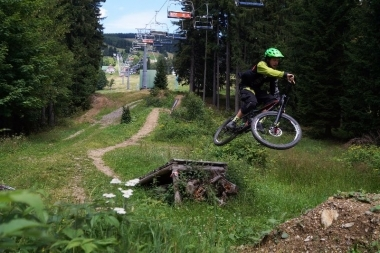 Bikepark Rock-it-nice
