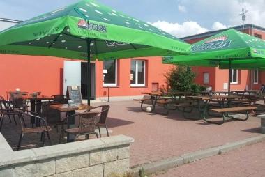 Café Bar Hřiště