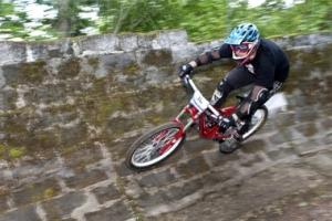 Bikepark Tanvaldský Špičák