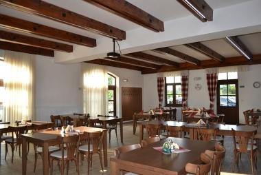 Restaurace Slovácký dvůr