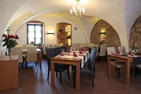 Restaurace Schodky