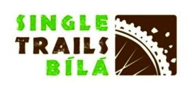 Singletrails Bílá