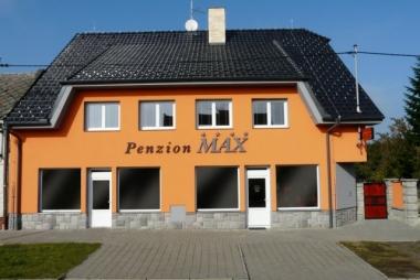 Penzion Max