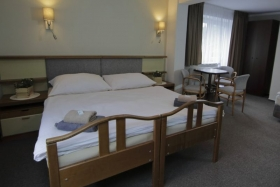 Hotel Starý Mlýn