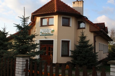 Penzion Mičulka