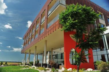 Resort K-Triumf - restaurace