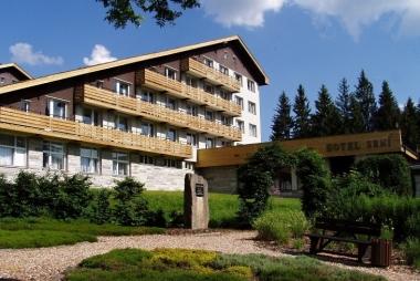 Hotel Srní - restaurace