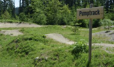 Pumptrack Zadov