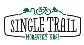 Singletrail Moravský kras - Mariánské údolí