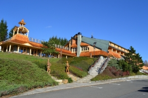 Horský Hotel Soláň