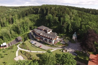 Hotel Studánka**** - restaurace