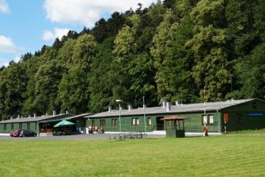 Sportovně Turistické Centrum Hadinka