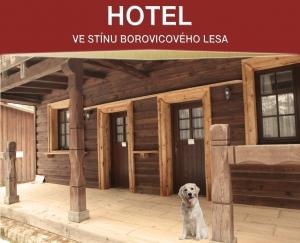Westernové městečko Boskovice