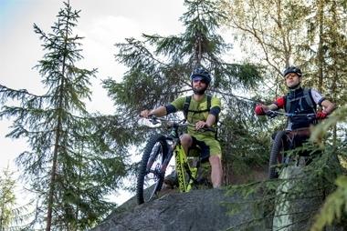 Trutnov Trails