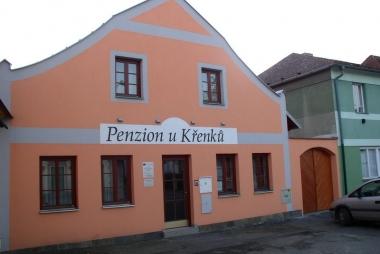 Penzion u Křenků