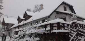 Hotel Holzberg