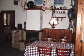 Restaurace U Žabáka