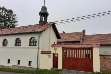 Komunitní centrum Klášter - Kemp