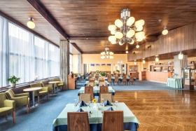 HOTEL****HORIZONT - restaurace