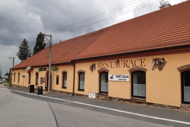 Restaurace U Rambousků