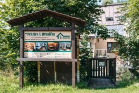 Penzion U Rybníčku