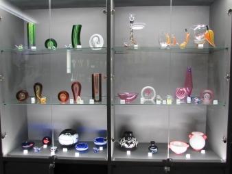 Muzeum sklářství Karolinka