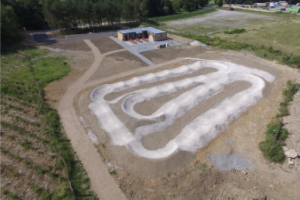 Pumptrack Boskovice