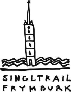 Singltrail Frymburk