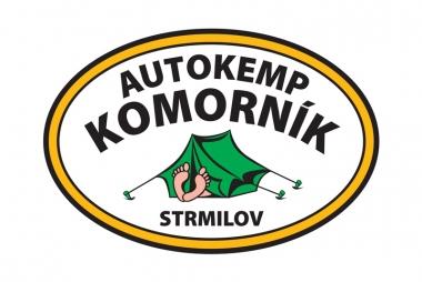 Autokemp Komorník Strmilov