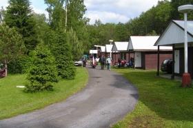 Autocamping Bobrovník, Lipová-lázně
