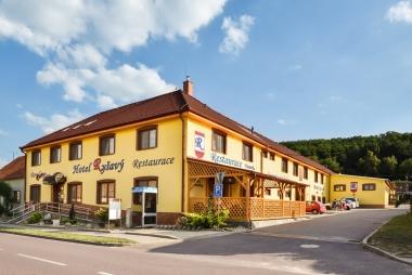 Hotel Ryšavý - restaurace
